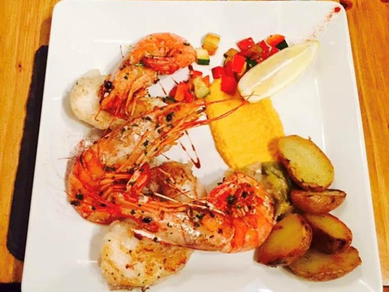 Restaurant LE TAMBOURIN
